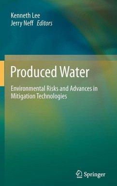 Produced Water (eBook, PDF)