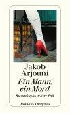 Ein Mann, ein Mord / Kemal Kayankaya Bd.3 (eBook, ePUB)