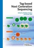 Tag-based Next Generation Sequencing (eBook, ePUB)