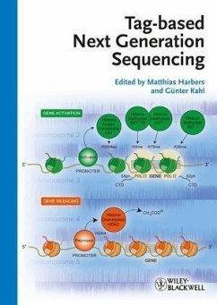 Tag-based Next Generation Sequencing (eBook, ePUB)
