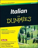 Italian For Dummies (eBook, ePUB)