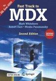 Fast Track to MDX (eBook, PDF)