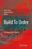 Build To Order (eBook, PDF)