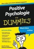 Positive Psychologie für Dummies (eBook, ePUB)