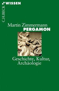 Pergamon (eBook, ePUB) - Zimmermann, Martin