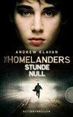 Stunde Null / Homelanders Bd.1 (eBook, ePUB)
