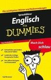 Sprachführer Englisch für Dummies Das Pocketbuch (eBook, ePUB)