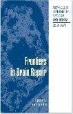 Frontiers in Brain Repair (eBook, PDF)