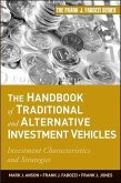 The Handbook of Traditional and Alternative Investment Vehicles (eBook, ePUB)
