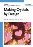 Making Crystals by Design (eBook, PDF)