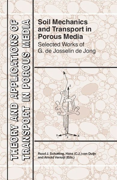 Soil mechanics and transport in porous media ebook pdf for Soil mechanics pdf