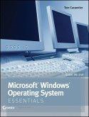 Microsoft Windows Operating System Essentials (eBook, ePUB)