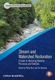 Stream and Watershed Restoration (eBook, PDF)
