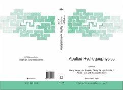 Applied Hydrogeophysics (eBook, PDF)