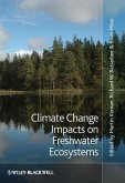 Climate Change Impacts on Freshwater Ecosystems (eBook, PDF)