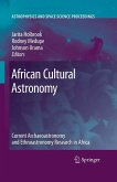 African Cultural Astronomy (eBook, PDF)