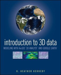 Introduction to 3D Data (eBook, PDF) - Kennedy, Heather