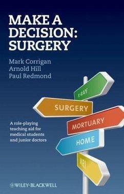 Make A Decision (eBook, PDF) - Corrigan, Mark; Hill, Arnold; Redmond, Paul