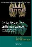 Dental Perspectives on Human Evolution (eBook, PDF)
