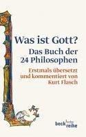 Was ist Gott? (eBook, ePUB) - Flasch, Kurt (Hrsg.)
