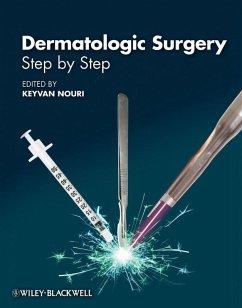 Dermatologic Surgery (eBook, PDF)
