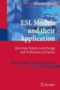 ESL Models and their Application (eBook, PDF) - Martin, Grant; Bailey, Brian