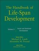 The Handbook of Life-Span Development, Volume 2 (eBook, ePUB)
