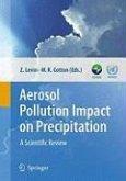 Aerosol Pollution Impact on Precipitation (eBook, PDF)