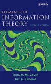 Elements of Information Theory (eBook, PDF)