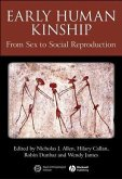 Early Human Kinship (eBook, PDF)