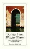 Blutige Steine / Commissario Brunetti Bd.14 (eBook, ePUB)
