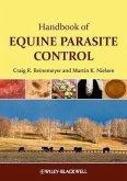 Handbook of Equine Parasite Control (eBook, ePUB)