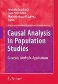 Causal Analysis in Population Studies (eBook, PDF)