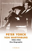 Peter Yorck von Wartenburg (eBook, ePUB)