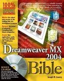 Dreamweaver MX 2004 Bible (eBook, PDF)