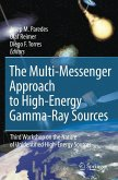 The Multi-Messenger Approach to High-Energy Gamma-Ray Sources (eBook, PDF)