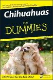Chihuahuas For Dummies (eBook, ePUB)