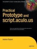 Practical Prototype and script.aculo.us (eBook, PDF)