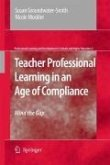 Teacher Professional Learning in an Age of Compliance (eBook, PDF)