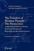 The Founders of Western Thought - The Presocratics (eBook, PDF)