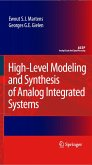 High-Level Modeling and Synthesis of Analog Integrated Systems (eBook, PDF)