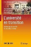 L'université en transition (eBook, PDF)