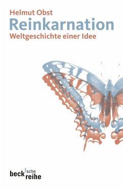 Reinkarnation (eBook, ePUB) - Obst, Helmut