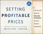 Setting Profitable Prices (eBook, PDF)