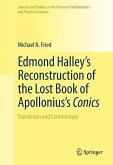 Edmond Halley's Reconstruction of the Lost Book of Apollonius's Conics (eBook, PDF)