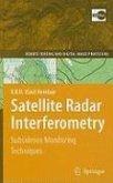 Satellite Radar Interferometry (eBook, PDF)