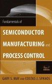 Fundamentals of Semiconductor Manufacturing and Process Control (eBook, PDF)