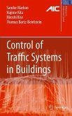 Control of Traffic Systems in Buildings (eBook, PDF)