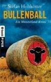 Bullenball / Hauptkommissar Hambrock Bd.4 (eBook, ePUB)