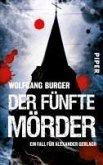 Der fünfte Mörder / Kripochef Alexander Gerlach Bd.7 (eBook, ePUB)